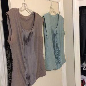 LOFT Women's blouses, US Women's size medium